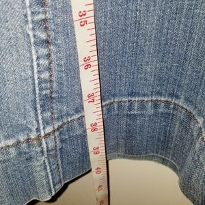 Maurices Jeans - Maurices Denim Jeans Boho
